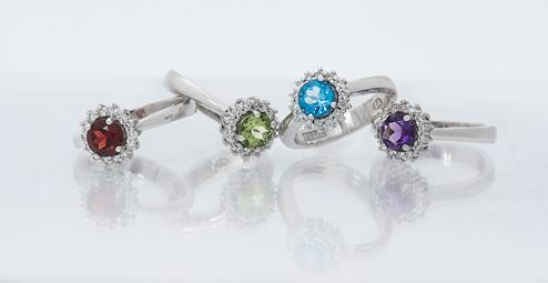 Parsons rings