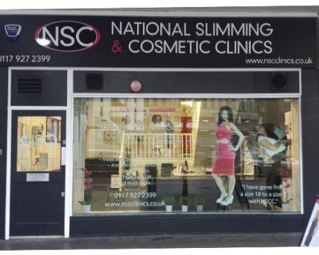 national slimming clinics