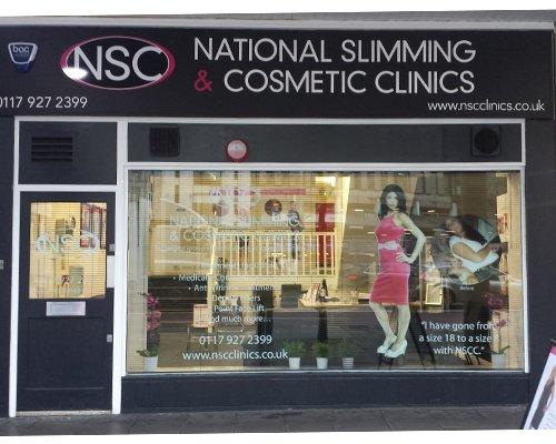 national slimming clinics