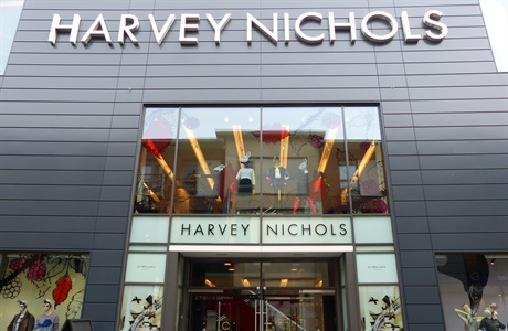 harvey nichols bristol shopping quarter. Black Bedroom Furniture Sets. Home Design Ideas