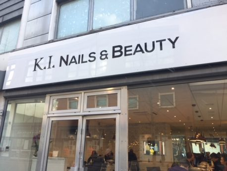 K.I. Nails & Beauty