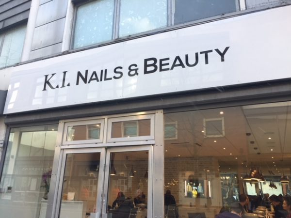 K.I Nails & Beauty