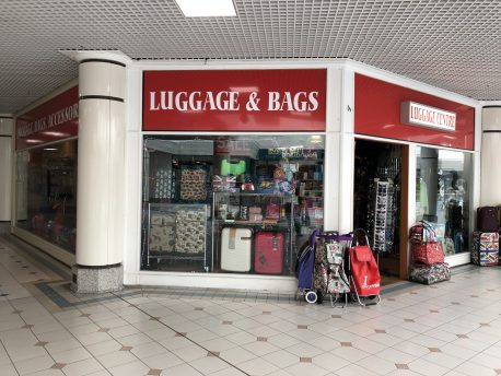 Luggage Centre