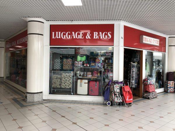 Luggage Centre