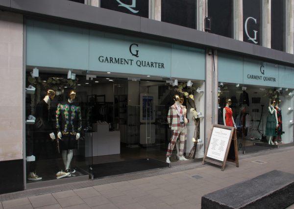 Garment Quarter