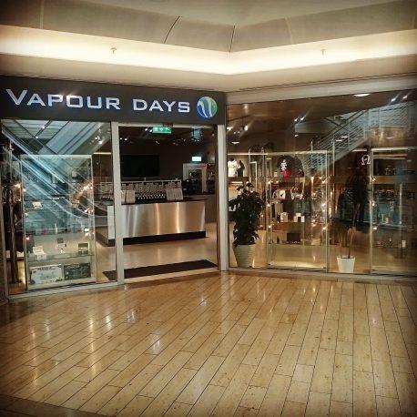 Vapour Days