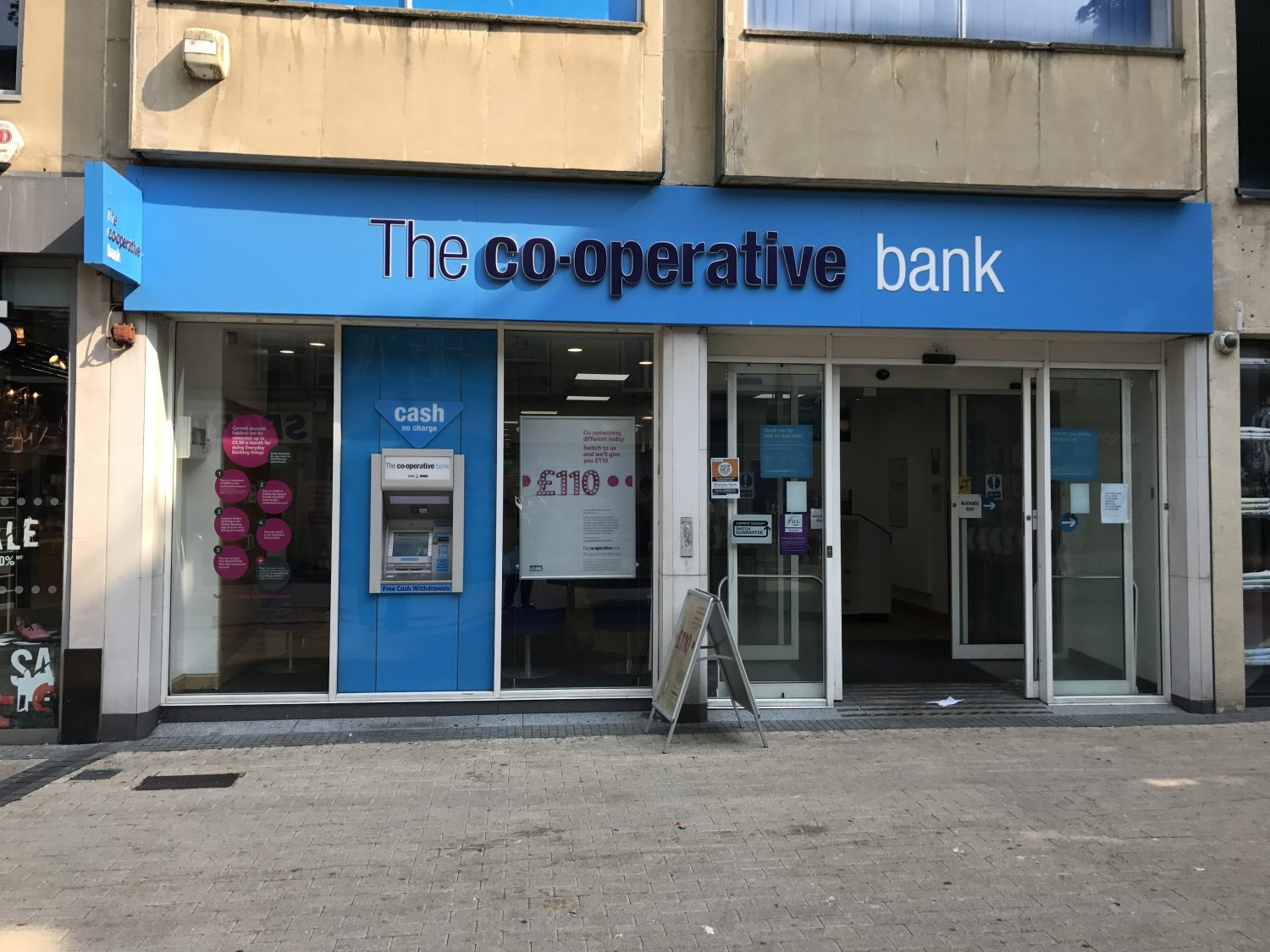 Cooperative Travel Opening Times