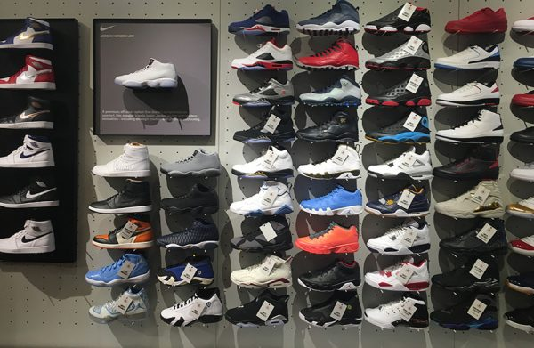 Sneaker | Foot Locker