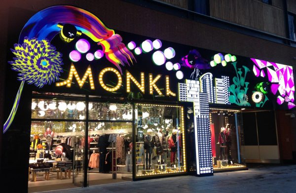 Monki - Bristol Shopping Quarter
