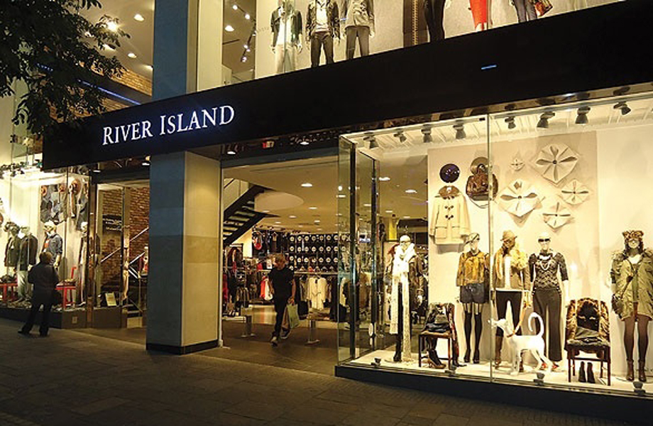 riverisland_River Island - Bristol Shopping Quarter