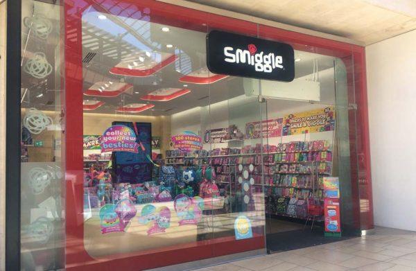 Smiggle Bristol Shopping Quarter