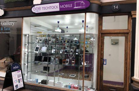 Tech Tock Mobile
