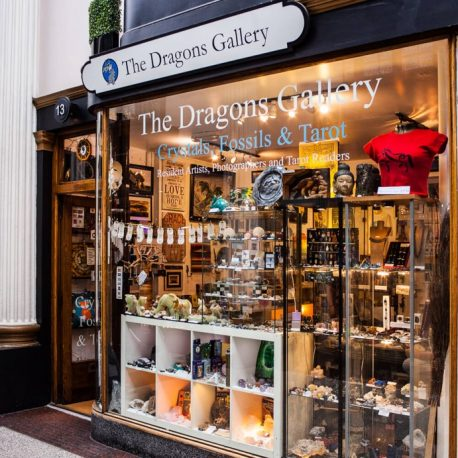 Dragons Gallery