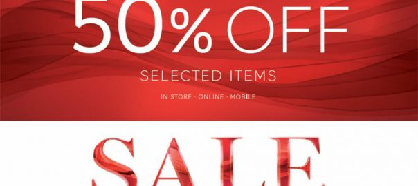 Marks and Spencer have kicked of a massive clearance sale in a bid to shift end of season stock ready for new autumn ranges. And if you're a Sparks customer with over 5, points you can shop all.