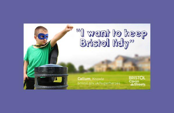 Bristol Clean Streets