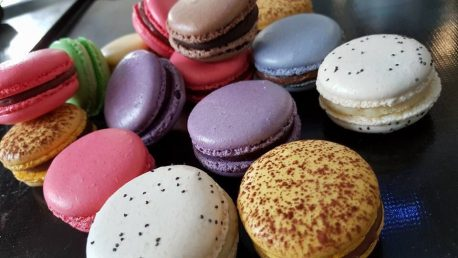 Barista needed at Patisserie La Reine