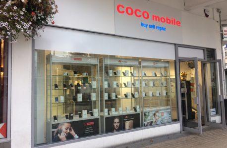 Coco Mobile