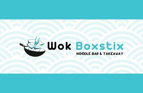 Wok Boxstix