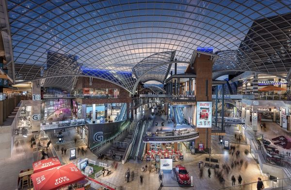 & Other Stories and Bershka to open in Cabot Circus ...