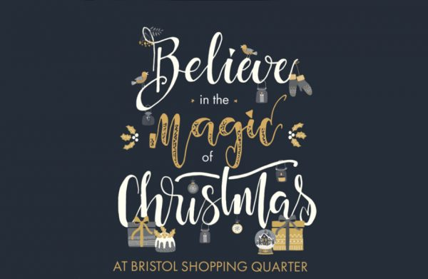 Christmas in Bristol