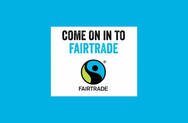 Fairtrade at the New Room