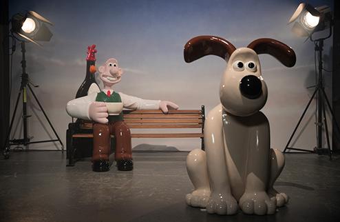 Summer 2018 - Gromit Unleashed 2