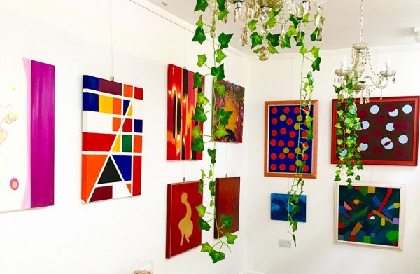 Gallery du 808
