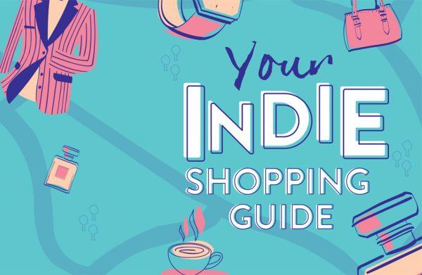 shop the indies