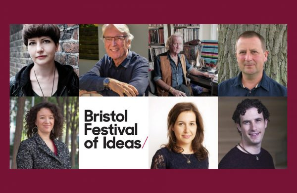 Festival of Ideas at Waterstones