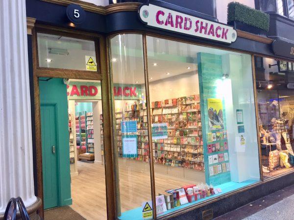 Card Shack