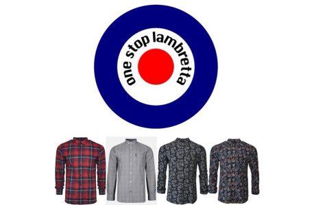 One Stop Lambretta