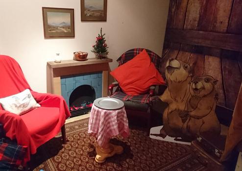 Christmas Story Box