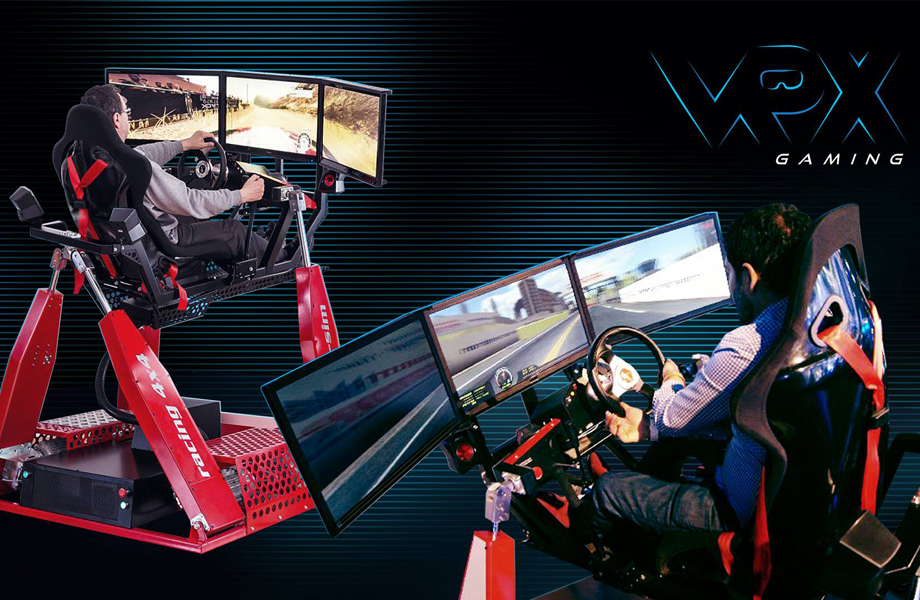 VRX Gaming