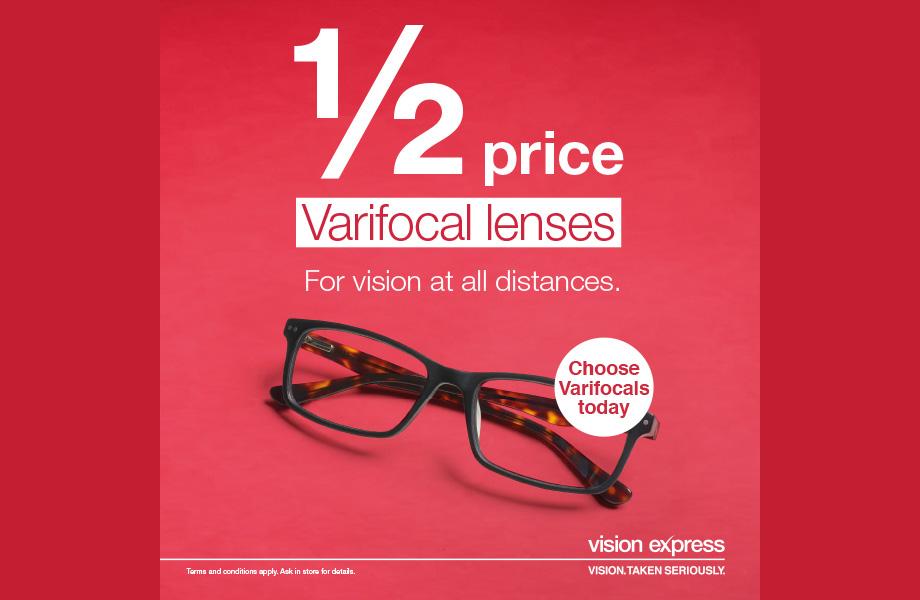 varifocals