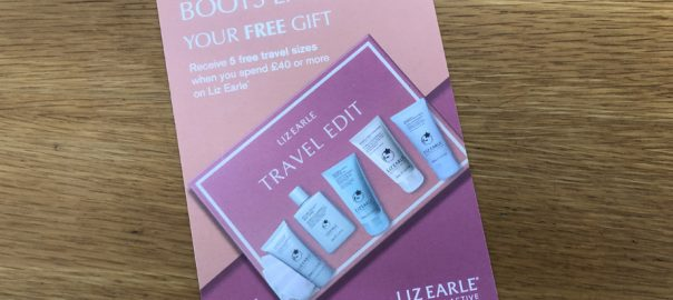 Liz Earle Travel Edit