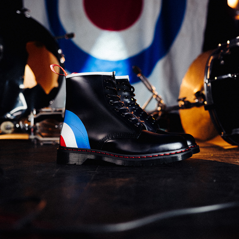DM's X The Who