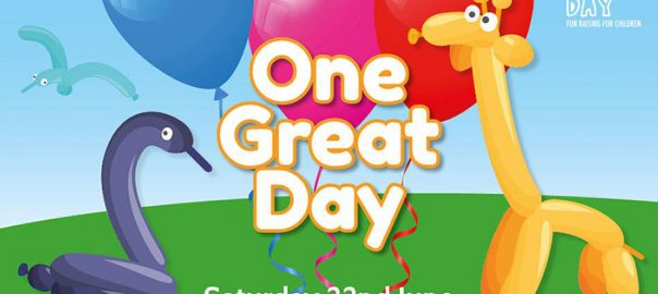 One Great Day