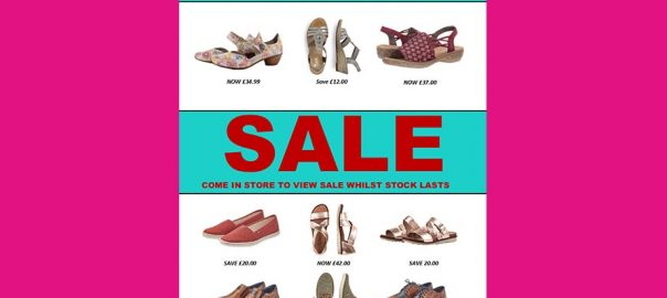 rieker spring summer sale