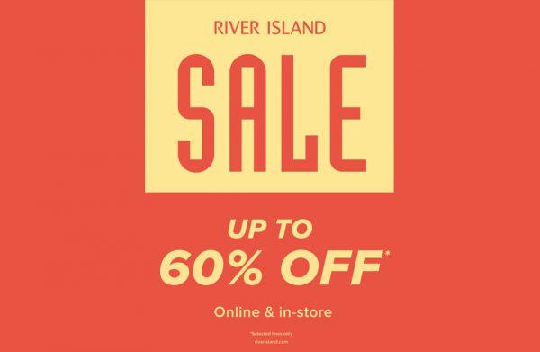 River Island Sale