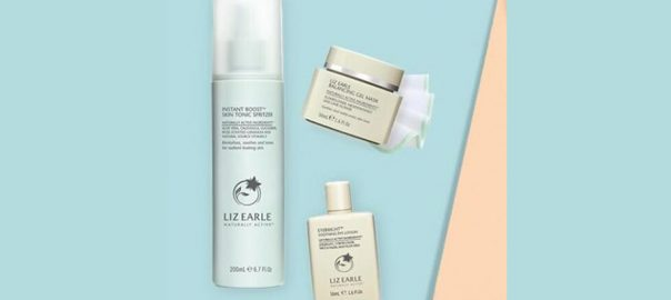 Liz Earle Summer Essential