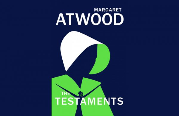 Margaret Atwood's The Testaments - The Big Open-Mic Celebration
